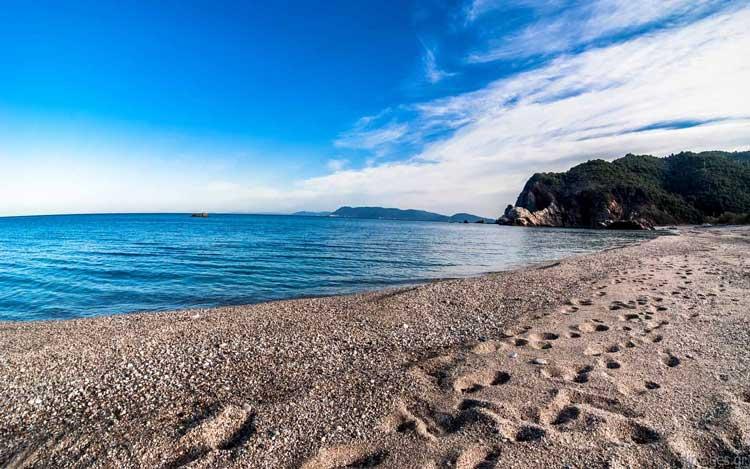 Perierga.gr - Οι 10 καλύτερες παραλίες του Πηλίου