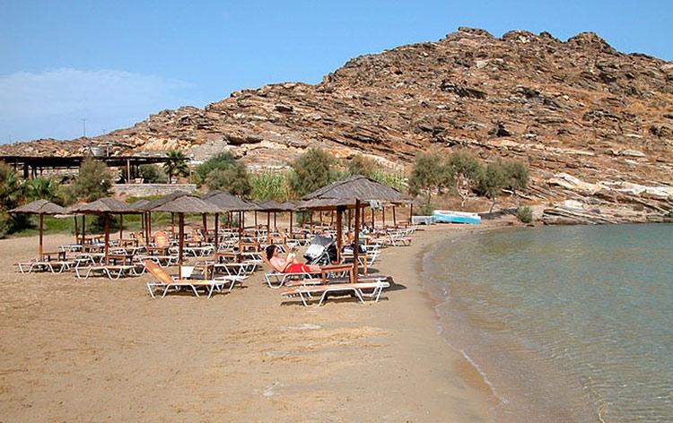 TravelPass.gr - Οι 10 καλύτερες παραλίες της Πάρου